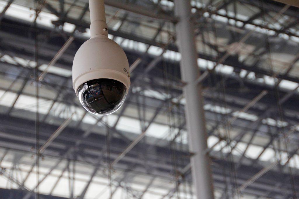 Video kameros biure – ką sekti