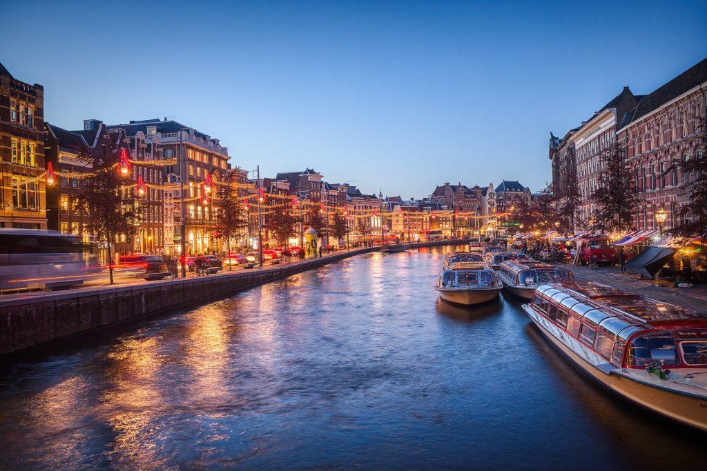 Brangiausi Europos miestai