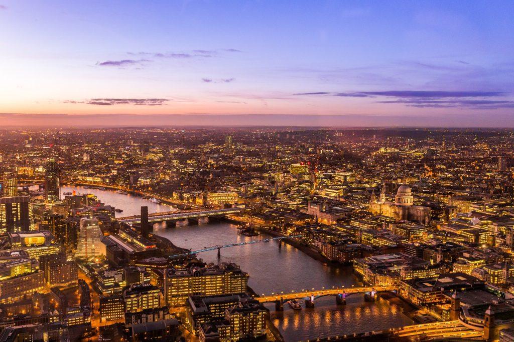 Vienas geriausių Londono namų įkainuotas beveik 50 milijonų svarų
