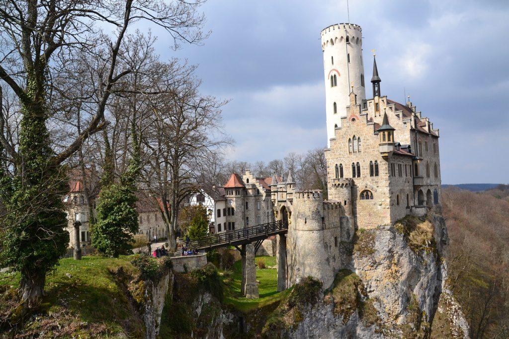 Lichtenšteiną galima išsinuomoti už 70 000 JAV  dolerių