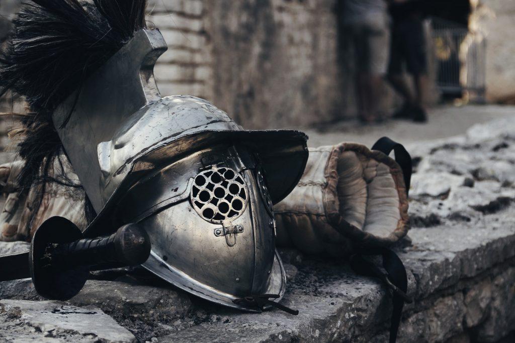 Senovės Roma – šokiruojantys istoriniai faktai