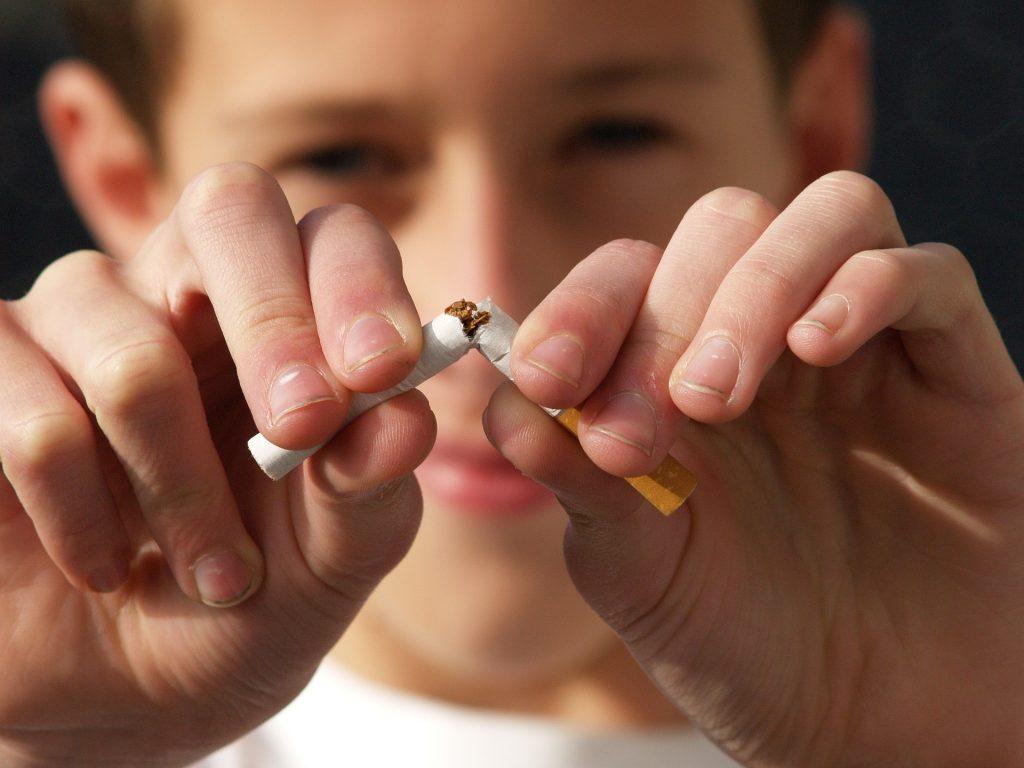 Vokietijoje teismas leido iškeldinti rūkančius nuomininkus