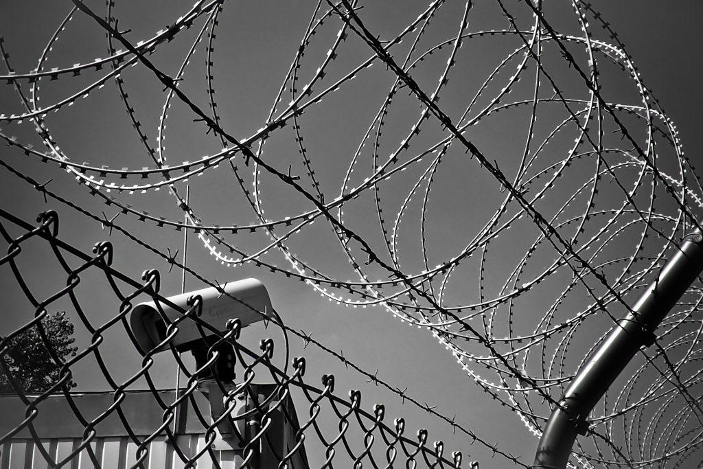 Mažėjant nusikaltėlių, pertvarkomi kalėjimai